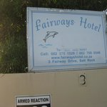 Foto de Fairways Hotel