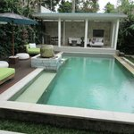 Foto The Purist Villas and Spa