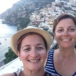 Positano and it's beauty ...!