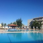 Bilde fra Olympic Palace Resort Hotel & Convention Center