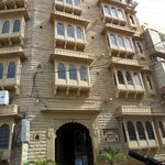 Photo de Hotel Haveli Jodhpur
