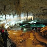 Photo de Grottes de Choranche