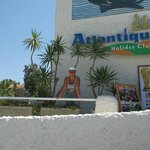Atlantique Holiday Club Foto