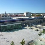 Photo de Ibis Budget Nimes Centre Gare