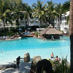 Peppers Beach Club & Spa resmi
