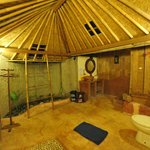 Foto van Swasti Eco Cottages