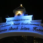 Photo de Andaman Beach Suites Hotel