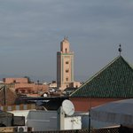 Φωτογραφία: Equity Point Marrakech Hostel