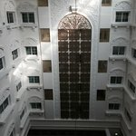 Foto Holiday Inn Bur Dubai - Embassy District