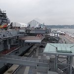 Intrepid Sea, Ai