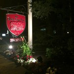 Foto de The Black Boar Inn