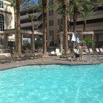 Photo de Hilton Grand Vacations Suites - Las Vegas (Convention Center)
