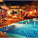 Foto van Kuta Seaview Boutique Resort & Spa
