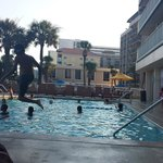 Photo de Westgate Myrtle Beach Oceanfront Resort