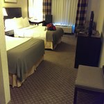 Foto van Holiday Inn Express Hotel & Suites Anderson