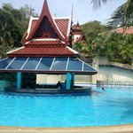 Photo de Krabi Thai Village Resort