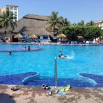 Melia Puerto Vallarta All Inclusive Beach Resort Foto