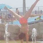 Water park fun! Xx
