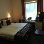 Photo of BEST WESTERN PLUS Hotel Ambra