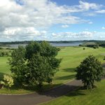 Photo de Glasson Country House Hotel & Golf Club