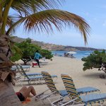 Photo of Grand Anse Beach