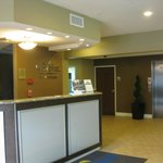 Microtel Inn & Suites by Wyndham Macon resmi
