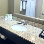 Holiday Inn Express & Suites Greensburg Foto