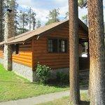 Photo of Becker's Roaring River Chalets