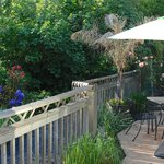 Foto de Baechtel Creek Inn & Spa, An Ascend Collection