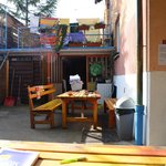 Photo de Hostel Mali Mrak