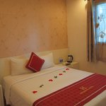 Hanoi Holiday Diamond Hotel resmi