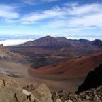 Photo of Haleakala Crater