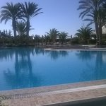 Foto de SENTIDO Aziza Beach Golf & Spa