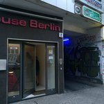 Apartmenthouse Berlin照片