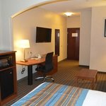 BEST WESTERN Orange Inn & Suites Foto