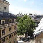 Φωτογραφία: Citadines Suites Louvre Paris