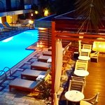 Photo de Bourtzi Boutique Hotel