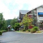 Fairfield Inn & Suites Gatlinburg North resmi