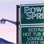 Powder Springs Inn resmi
