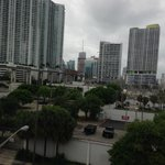 Downtown Miami Foto