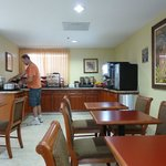 Foto van BEST WESTERN PLUS Fort Lauderdale Airport/Cruise Port