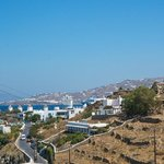 Photo of Villa Margarita Mykonos