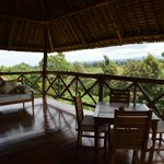 Φωτογραφία: Exploreans Ngorongoro Lodge