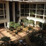 Photo de Embassy Suites San Luis Obispo