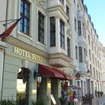 Photo de Hotel Suitess zu Dresden