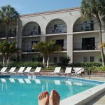 Photo de Wyndham Boca Raton Hotel