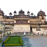 Photo of Sheesh Mahal
