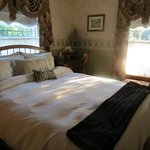 Φωτογραφία: Marlborough House Bed & Breakfast