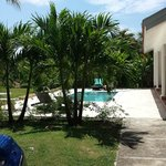Photo de Sandals Grande Riviera Beach & Villa Golf Resort