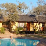 Thornhill Safari Lodge의 사진